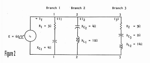 circuit branch analysis exam 2